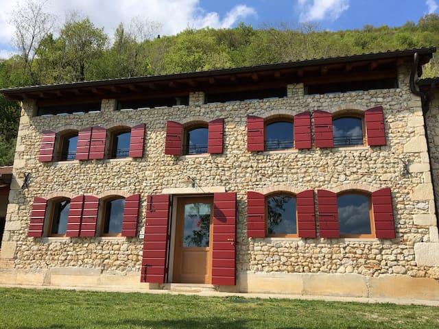 Casa Riva Alta - Pieve di Soligo - Leilighet