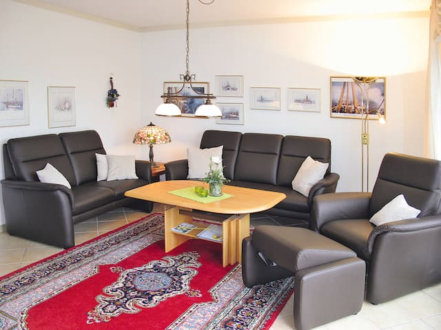 Holiday home in Timmel for 5 persons - Timmeler Meer - Huis