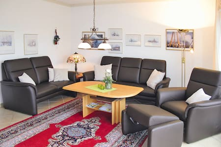 Holiday home in Timmel for 5 persons - Timmeler Meer - Haus