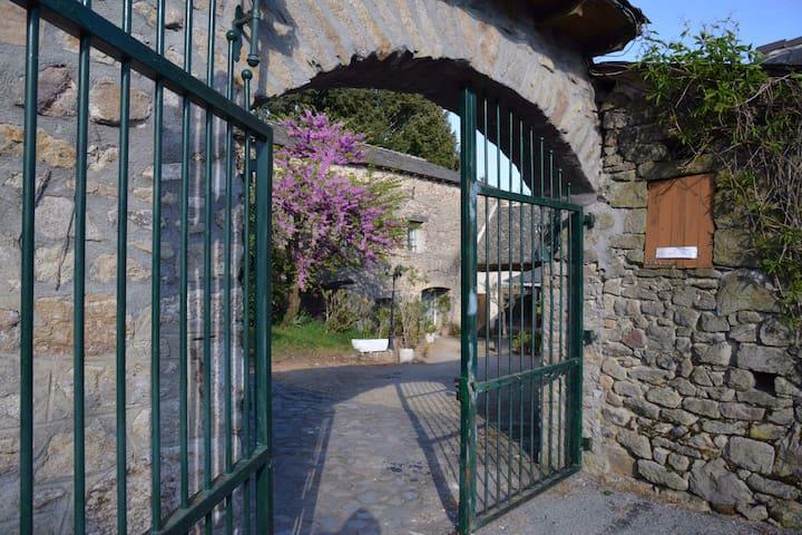 Charmant Studio en Occitanie