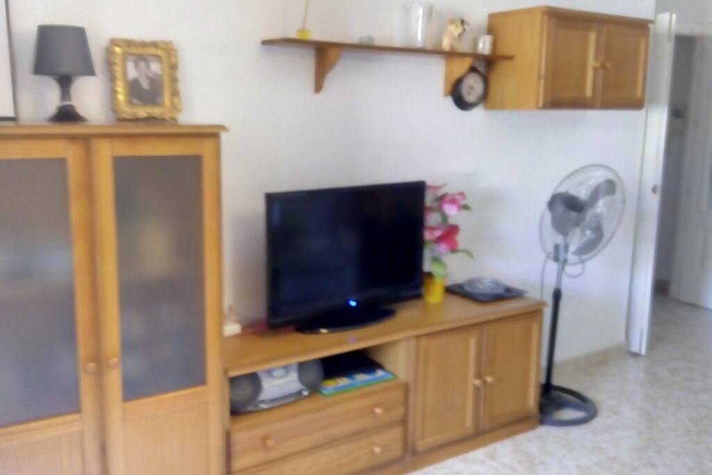 Espacioso y tranquilo piso en aguadulce apartamentos en - Amueblar piso entero barato ...