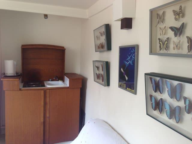 Charmante chambre / studio