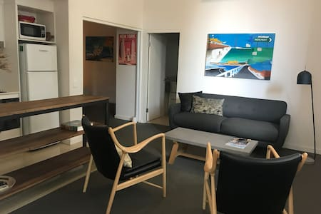Two bedroom apartment in Newcastle CBD