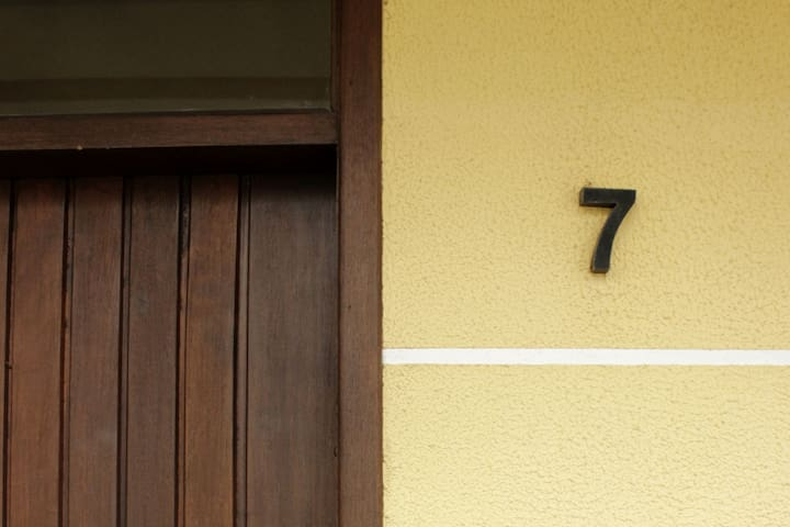 Townhouse in a gated community, great for families - Curitiba - Ortak mülk