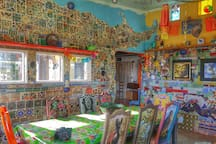 Dining/Livingroom ©2o17 Hannah Smith