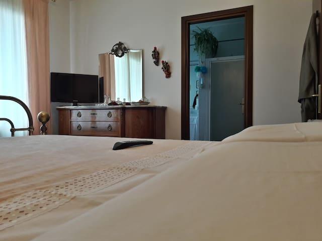 La suite Murano