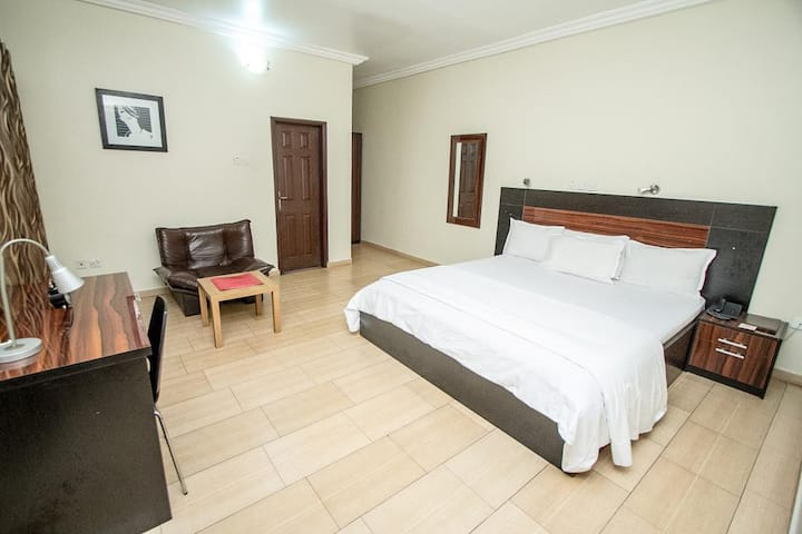 Bayview Hotel - Super Royale Room
