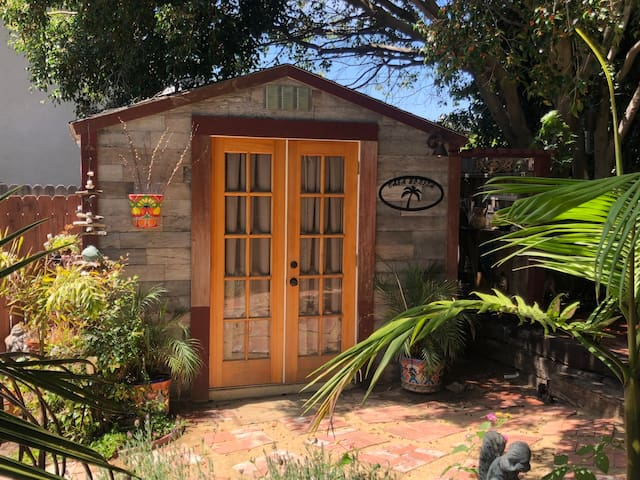 El Segundo Casa Bonita - Tiny House Living