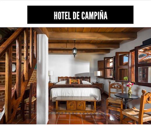 Hotel de Campiña