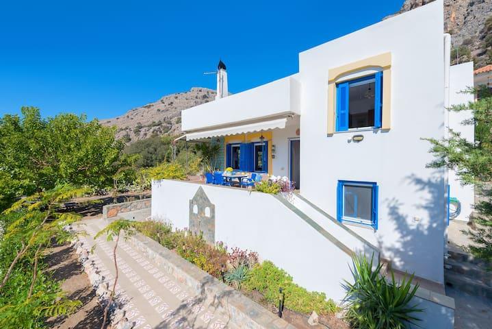 Villa Lia (Panorama 2) - Rhodes - Villa