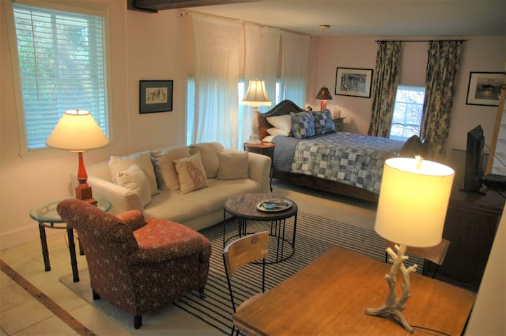 Stylish 1 Bedroom Studio Middleburg