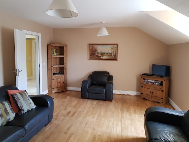 Tralee Deluxe Apartment
