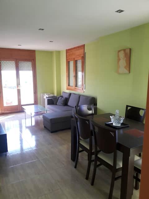 Alcañiz Apartments