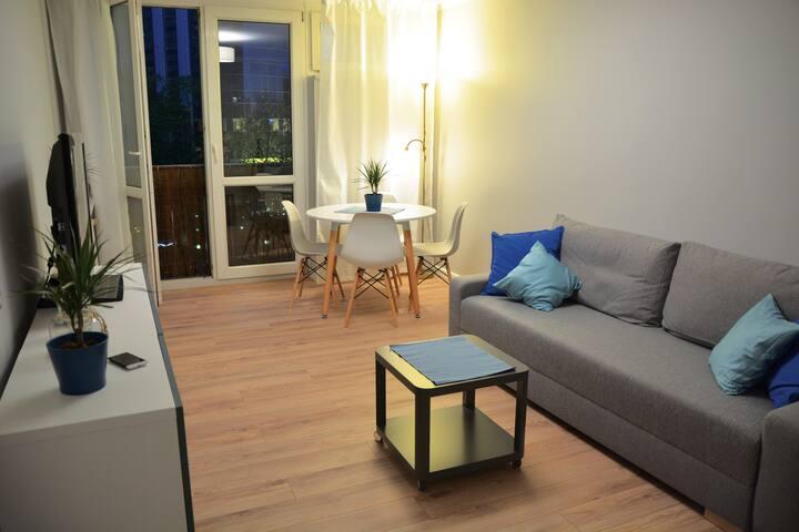 Apartament Aneta