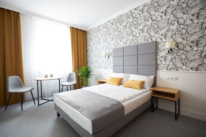Klasztorna 25 - Apartament Standard dla 2 osób