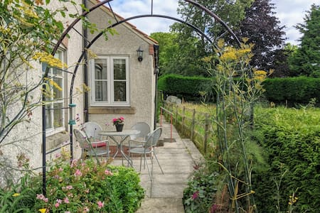 Comfortable, self contained home with lovely view