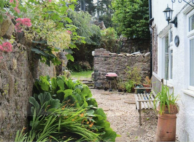 Secluded close to amenities triple - Penmaenmawr - Casa