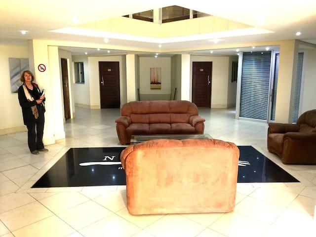 Nautica Beulah Apartment - Mossel Bay - Apartment