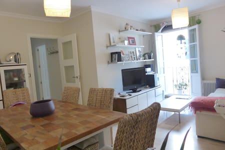 Estupendo apartamento en pleno centro de Cádiz - Cádiz - Lejlighedskompleks