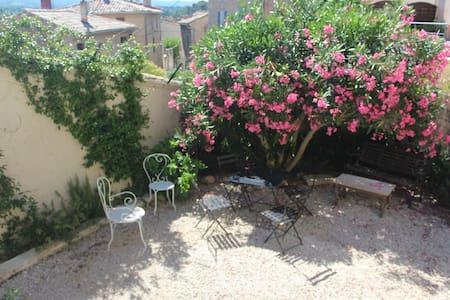 Maison en plein cœur de Bedoin - Bédoin - Ev