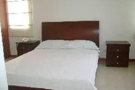 Apartamento con dos habitaciones amplias amoblado - ペレイラ