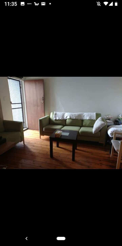 Hostel-esque vibe, private room, Northcote.