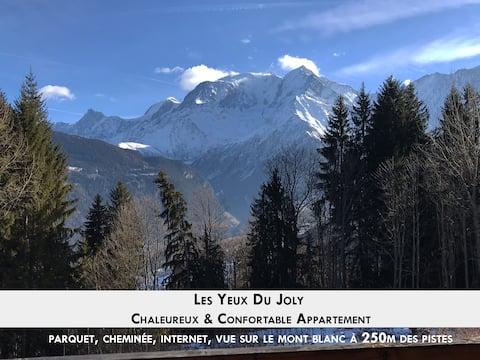"""Les Yeux du Joly : 100%  """"Nature & Montagne"""""""