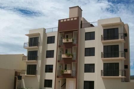 Apartamento exclusivo , completamente amueblado