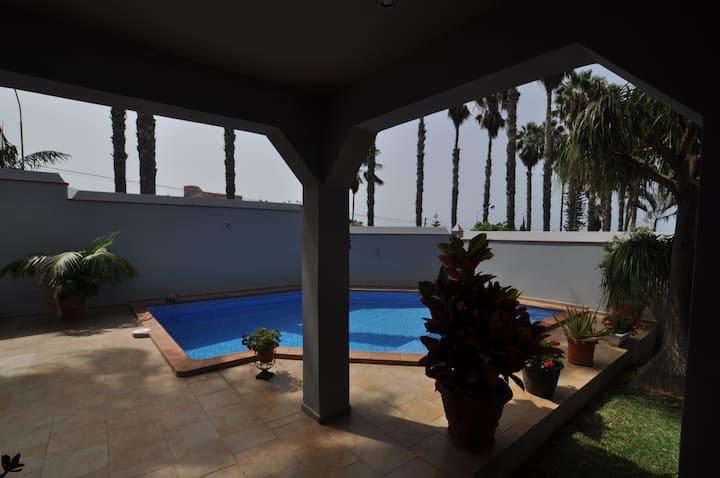 Luxusvilla Puerto de la Cruz