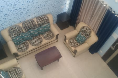 SHRUTEEKA SERVICE APARTMENTS