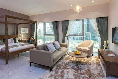 Stylish Studio - DIFC