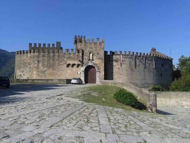 Casa relax la vigna piazza   Castello Lancellotti