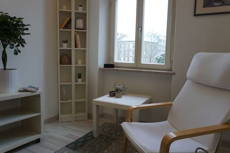 Fantastische Wohnung Klein Venedig - Bamberg