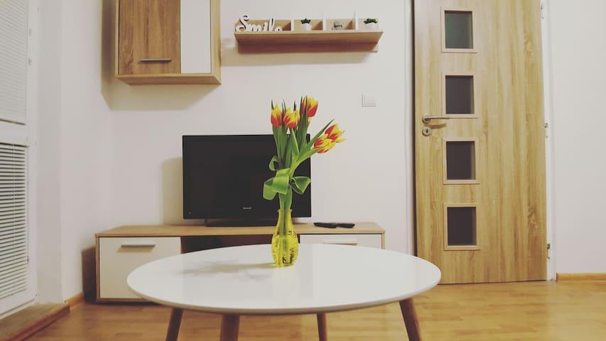 Wonderful apartment in city center ☼