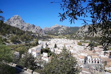Casa Plaza Sierra Grazalema