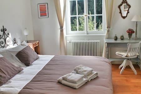 Gîte Sundgau : un  meublé 4 étoiles exceptionnel ! - Ferrette