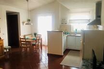 Comfortable apartment in Giardini Naxos