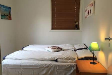 Private room in the heart of Aalesund+Free parking - Alesund - Apartamento