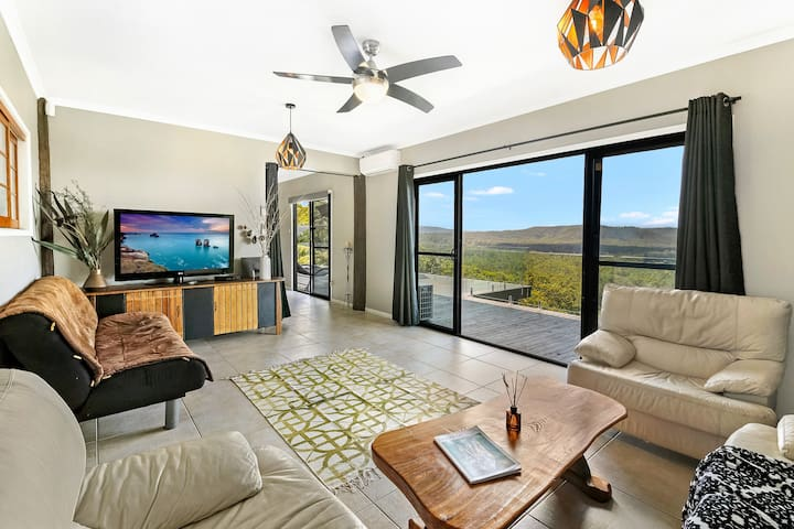 Beautiful Home with the best north facing views
