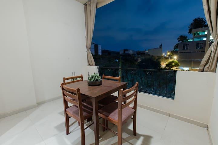 Luxurious apartment in Dekwaneh - Matn - Apartamento