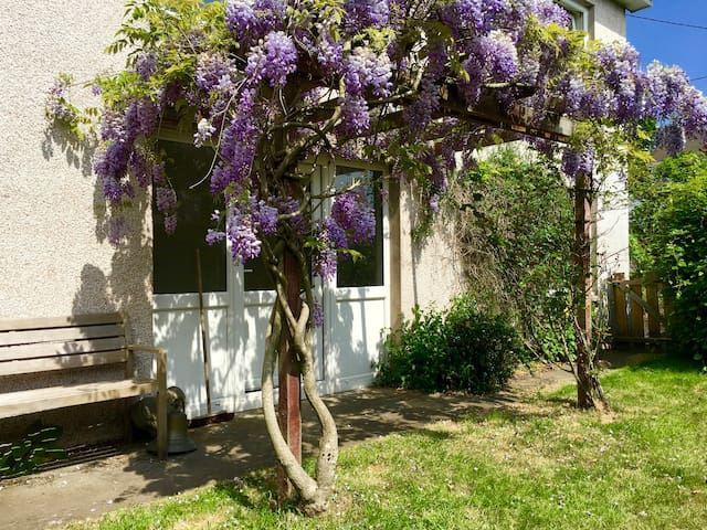Garden Apartment in beautiful Perthshire - Scone - Wohnung