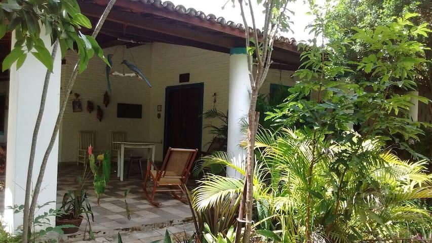 Casa de praia Paracuru com 5 suítes - Paracuru - บ้าน