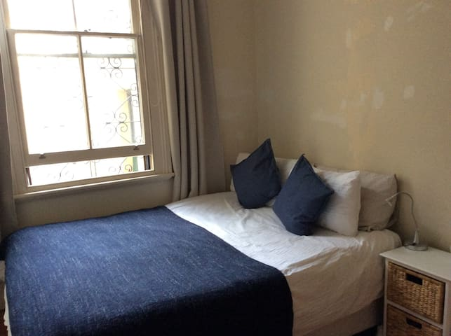 Private room in trendy Paddington