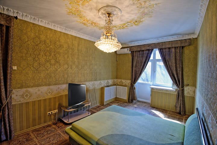 Studio Apartment 2016 in the very center. - Херсон - Appartement