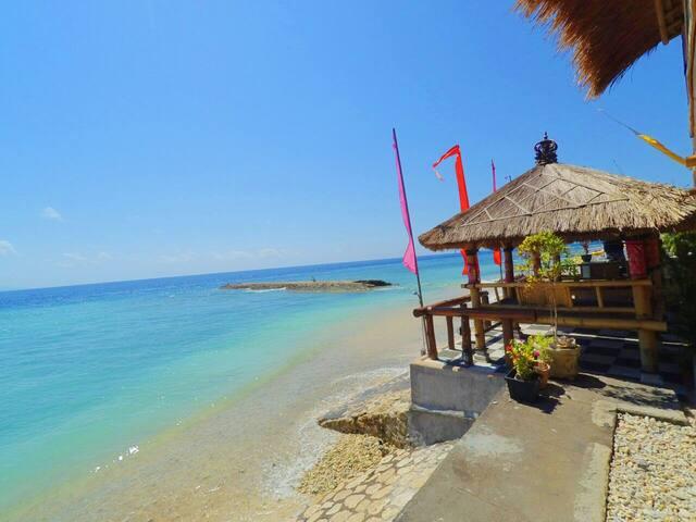 Coastal inn With sunrise view *relax next beach