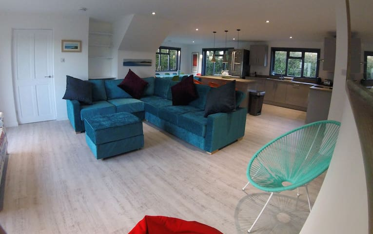 2 Bedroom coastal house at Daymer Bay - Trebetherick - Rumah