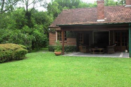 Hermosa Casa en Bella Vista! - Muñiz - House