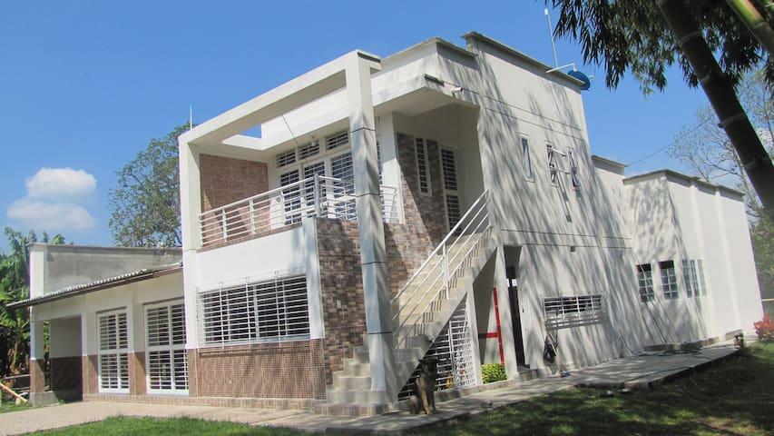 Villa Ana Joaquina - Rozo - Stadswoning