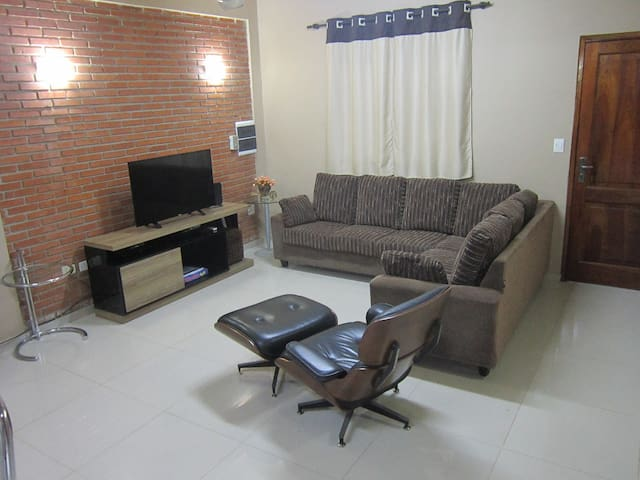 Doña Eduarda´s house (with invoice, tax included)