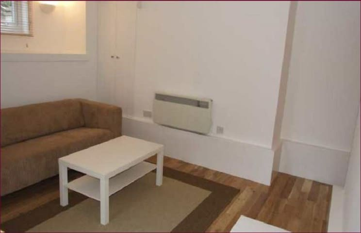 The Garden Apartment - Stockport - Apartment